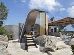 A House in Sardinia