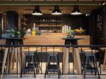 De Tox | Street cafe