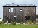 The Carbon House