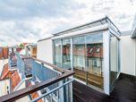 Luxury Roof Unit