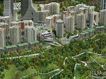 Marina Ankara Housing Model