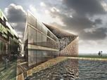 Europan architecture competition 2013