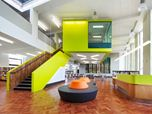 Waltham Forest College Heart