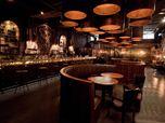 Victoria Brown Bar & Restaurant