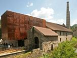 Musée du sel de Salins-les-Bains