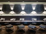 Corten Luxury Shelter