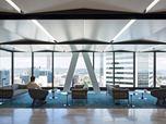 Corrs Chambers Westgarth, Brisbane Office