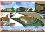 Oxford Aviation Academy Proposed New training centre
