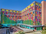 University of Florida (UF) Health Shands Children's Hospital