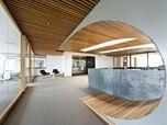 Interior design Antao progetti mian seat in Commercial Headquarters, Fiorina, Republic of San Marino