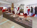 Fashion retail boutique Annie Aime