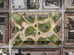Piazzale Fusi - progetto finalista 2