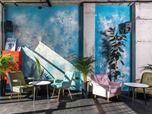Utopia [ Cafe [ Odessa