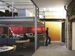 Bennetts Associates' London Studio