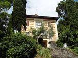 Calcoli Strutturali - Villa padronale, depandance, sala registrazione, piscina