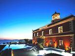 Resort - Faro Capo Spartivento- Domus de Maria