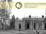 The Foundation for the Remembrance of the Intangible Heritage of KHORASAN