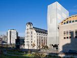 Voltaire Building