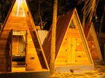 A-shape cabin - Hostel living