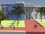 """REHABILITATION OF THE HERITAGE BUILDING """"PALACETE DA COSTA GÓMEZ"""" IN A STIMULATION AND RECREATION CENTER FOR PEOPLE WITH VISUAL IMPAIRMENT"""
