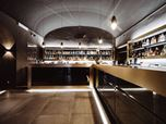 "Lounge bar ""Lobelix II"""