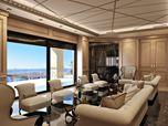Villa Interior Design Rendering: a Stunning Living Room