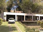 Villa / F Pyra Legon Architecture