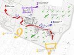 Progetto di riqualificazione dei percorsi di visita dell'antica città di Cuma, degli accessi e delle attrezzature turistiche