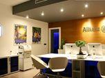 """Uffici """"Allianz Agenzia Trani-Andria"""""""