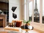 Vue d'Eiffel
