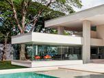 Villa in São Paulo