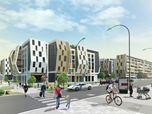 Open International Competition for Standart Housing