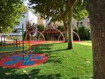 Parco giochi CLT
