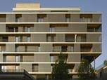 Salaino 10 residential building