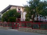 ristrutturazione di villa unifamiliare