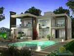 Villa Babylon Side Turkey