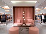 Niannujiao _ Jiaoding  Flagship Concept Store