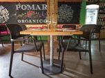 Restaurante Pomar Orgânico, Rio de Janeiro, Brasil