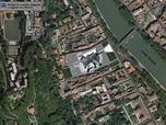 Museo di scienze naturali Lungotevere Roma