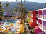Tha Saguaro Palm Springs
