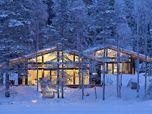Polar Life Haus NAAVA RESORT