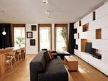 Geometric Residence