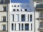 RESIDENCE POISSONNIERS – Paris 18e