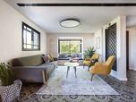 interior design for house in Dolev