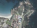 Riqualificazione urbana ed architettonica della Piazza della Libertà, Viale Bechi, le aree circostanti la Torre Spagnola e la spiaggia La Rena Bianca