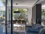 Reflactions by Blumenfeld Moore Architects