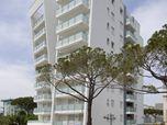 BAFILE 360, Edificio residenziale e commerciale, Jesolo Lido