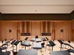 Sala prove musicali Nalles