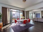 Eclectic Modern Downtown Loft