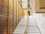 Dufour Pavilion – Château de Versailles